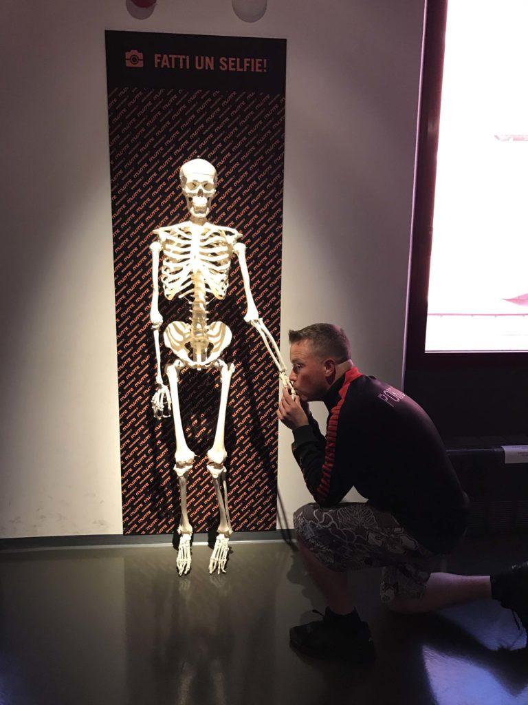 padova medical museum